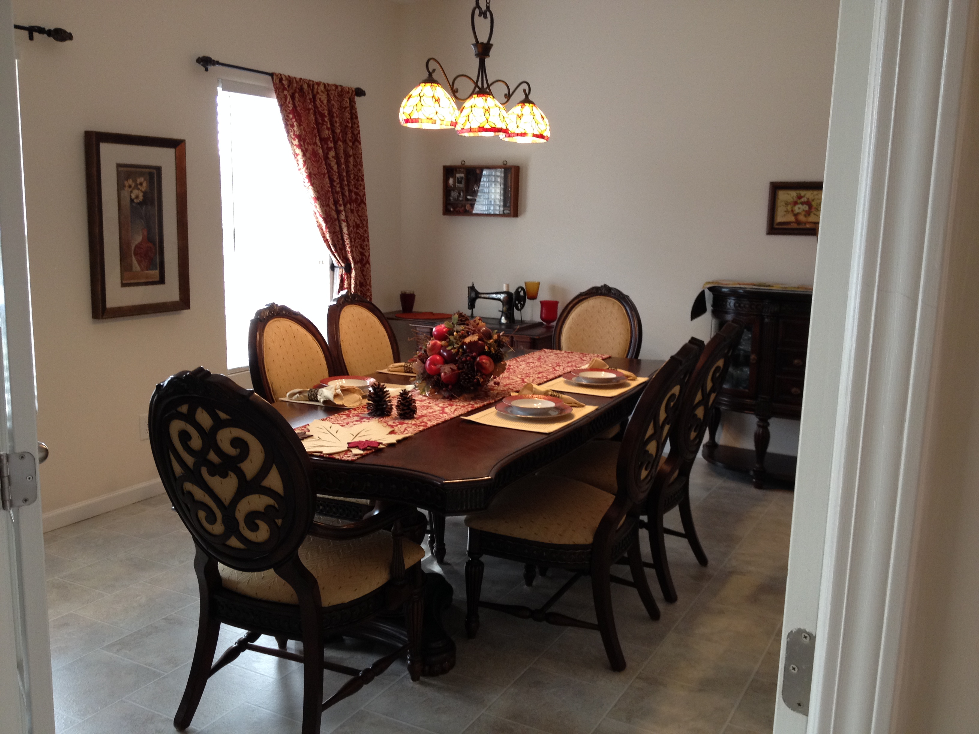 Concord place brentwood tn home for sale for Dining near brentwood tn