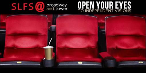 Broadway Centre Cinemas - Salt Lake Film Society