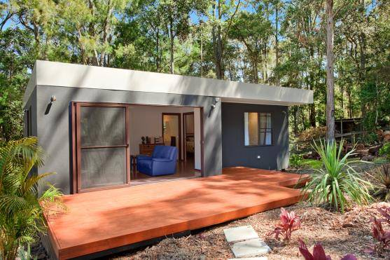 Granny Flats Granny Suites Becoming Popular With Austi