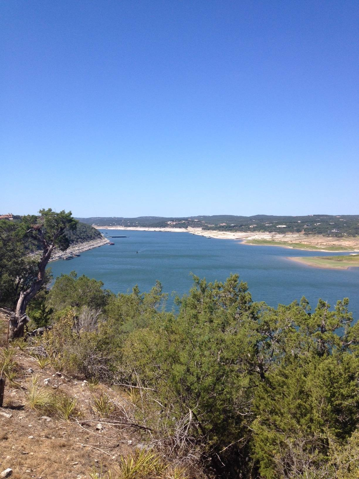Lake Travis Lake Travis North Shore Lago Vista