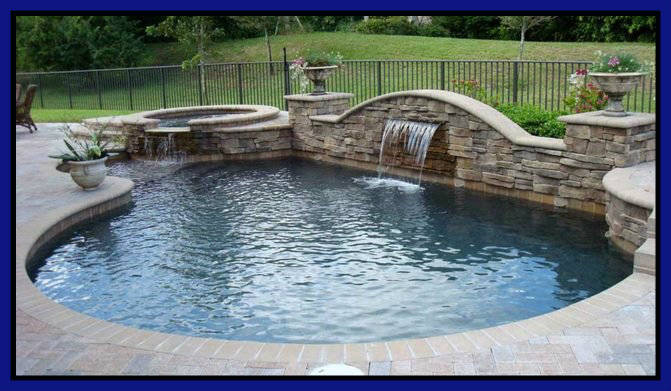 The Pros & Cons of Swimming Pool Ownership