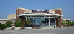 Colonial Life Arena Columbia, SC