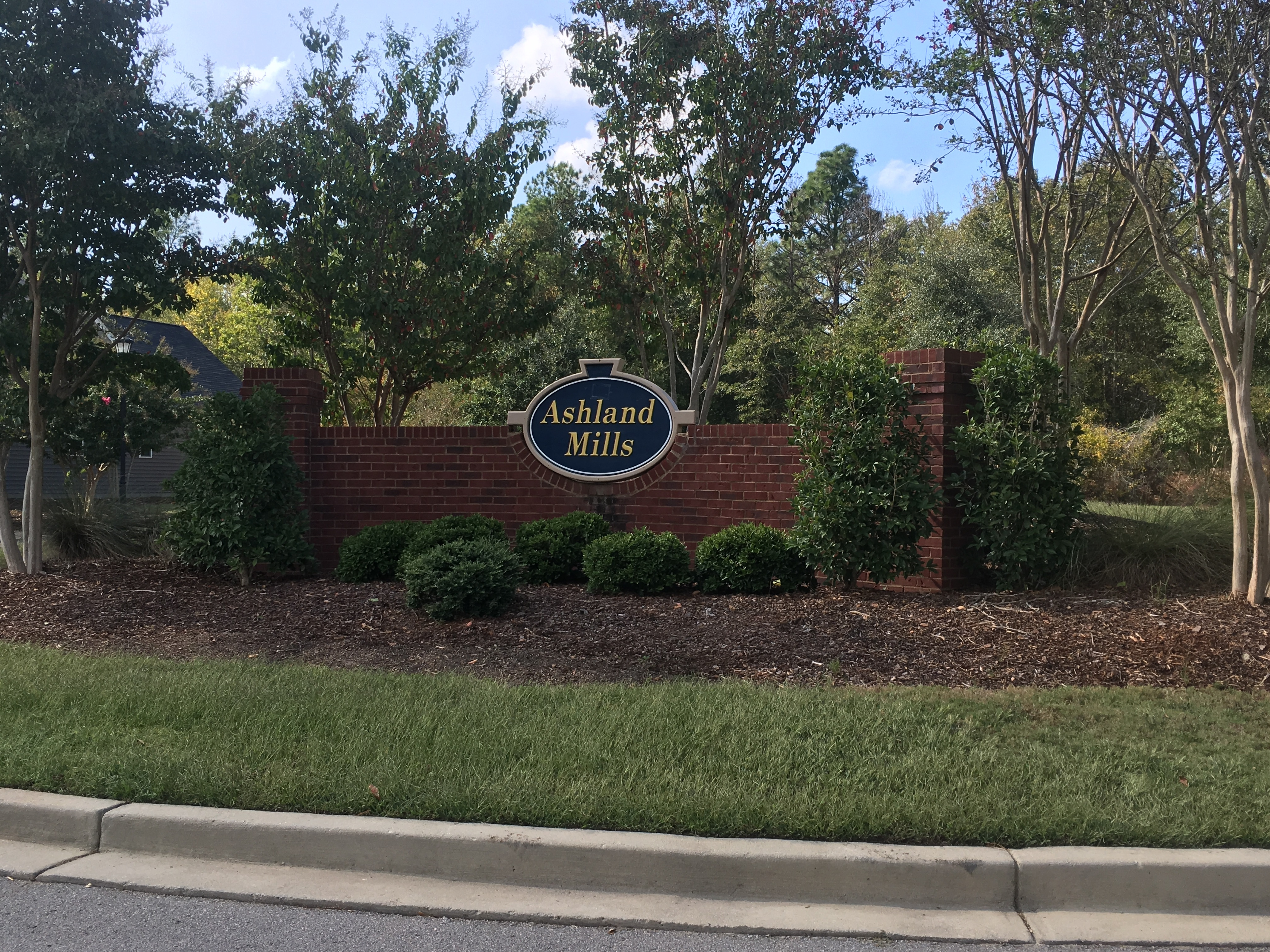 Homes for Sale in Lake Carolina Ashland Mills
