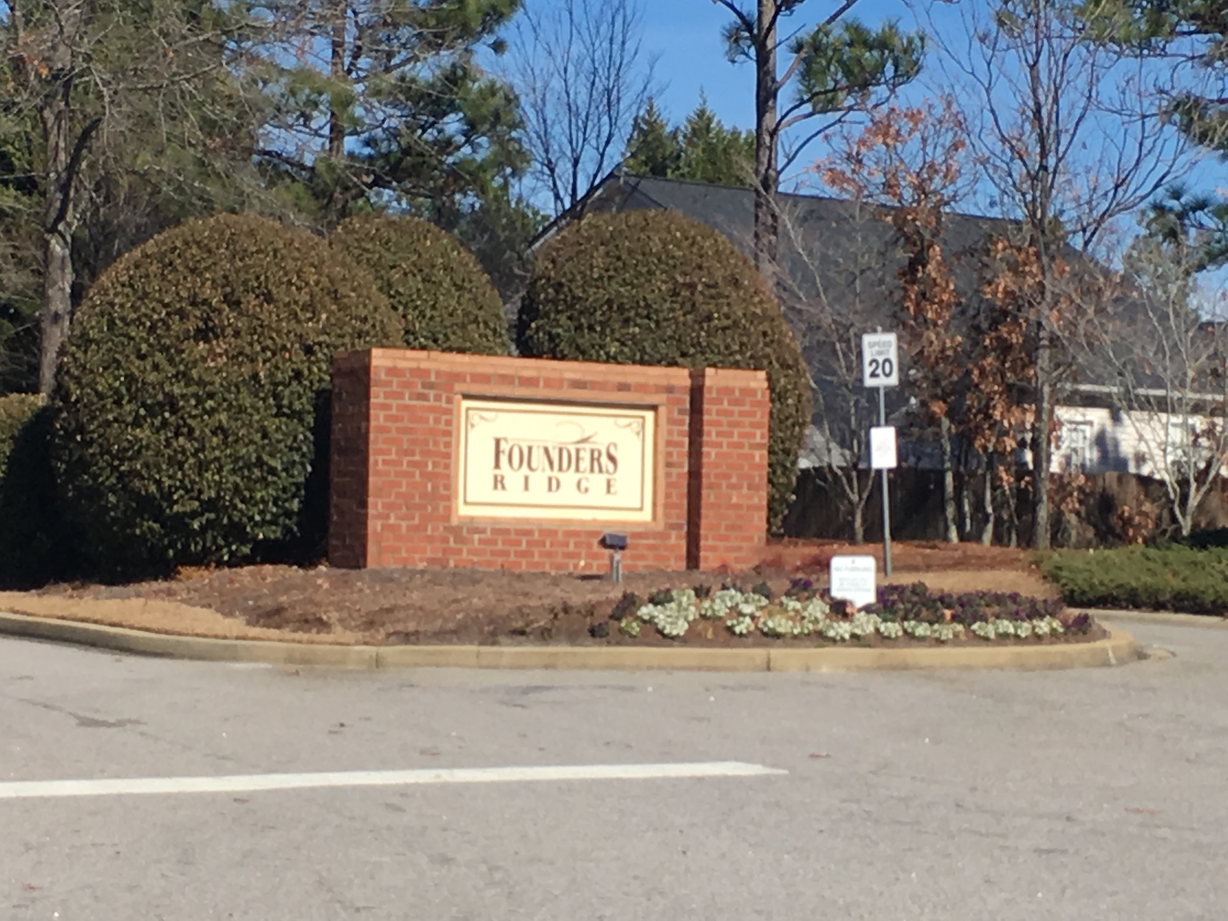Columbia, SC Homes for Sale in the Summit Founders Ridge