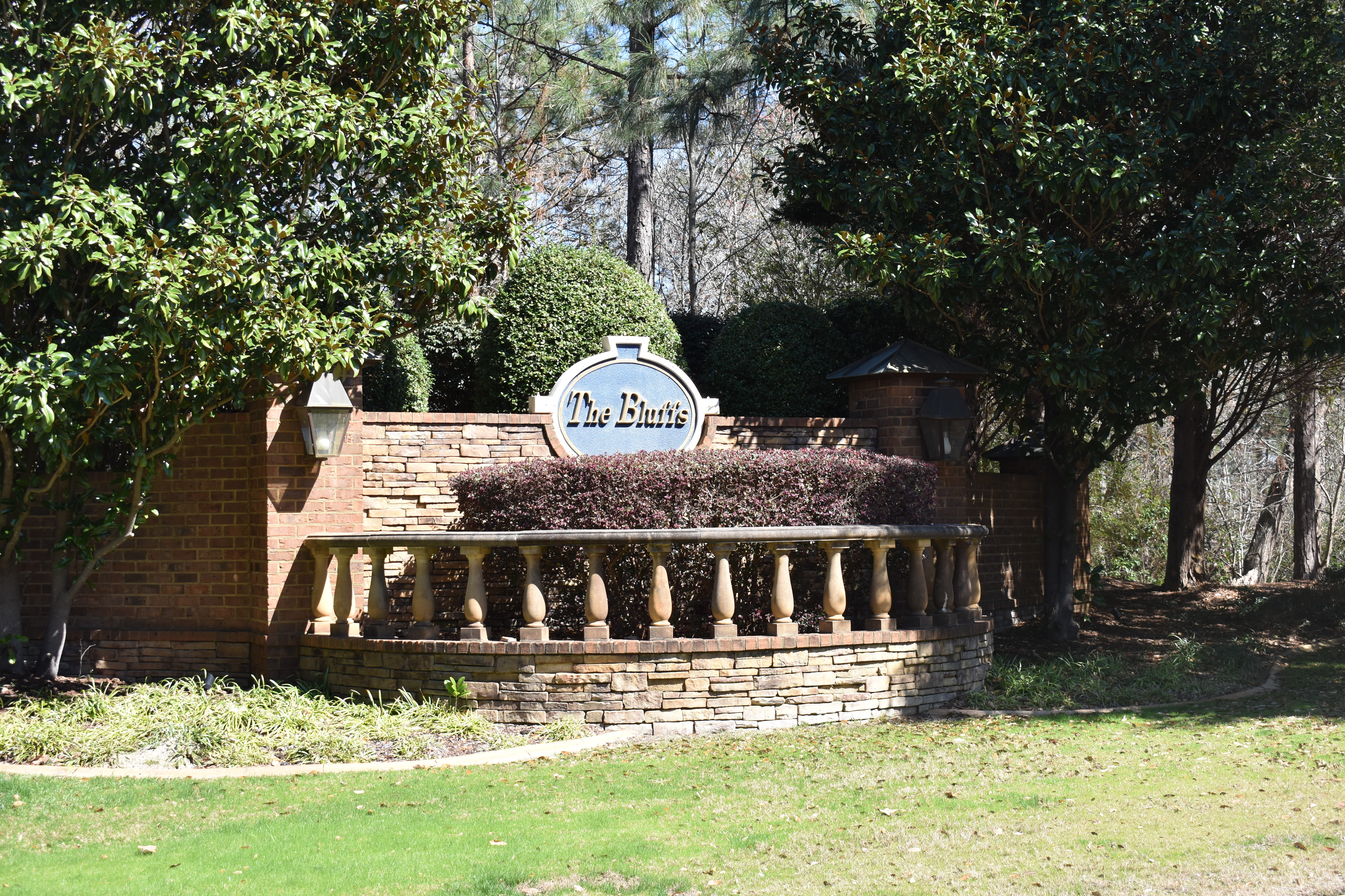 Columbia, SC Homes for Sale in Lake Carolina The Bluffs