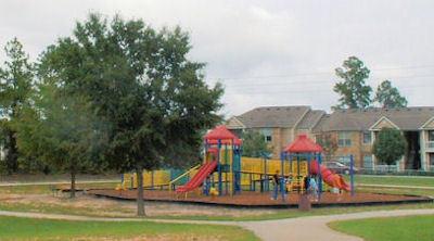 52 Saturdays - Week 45 - Polo Road Park