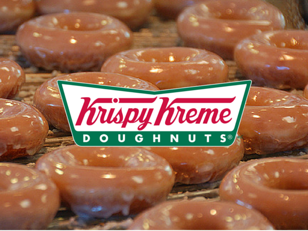 09e1090fa Krispy Kreme bringing donuts to Pearland Town Center