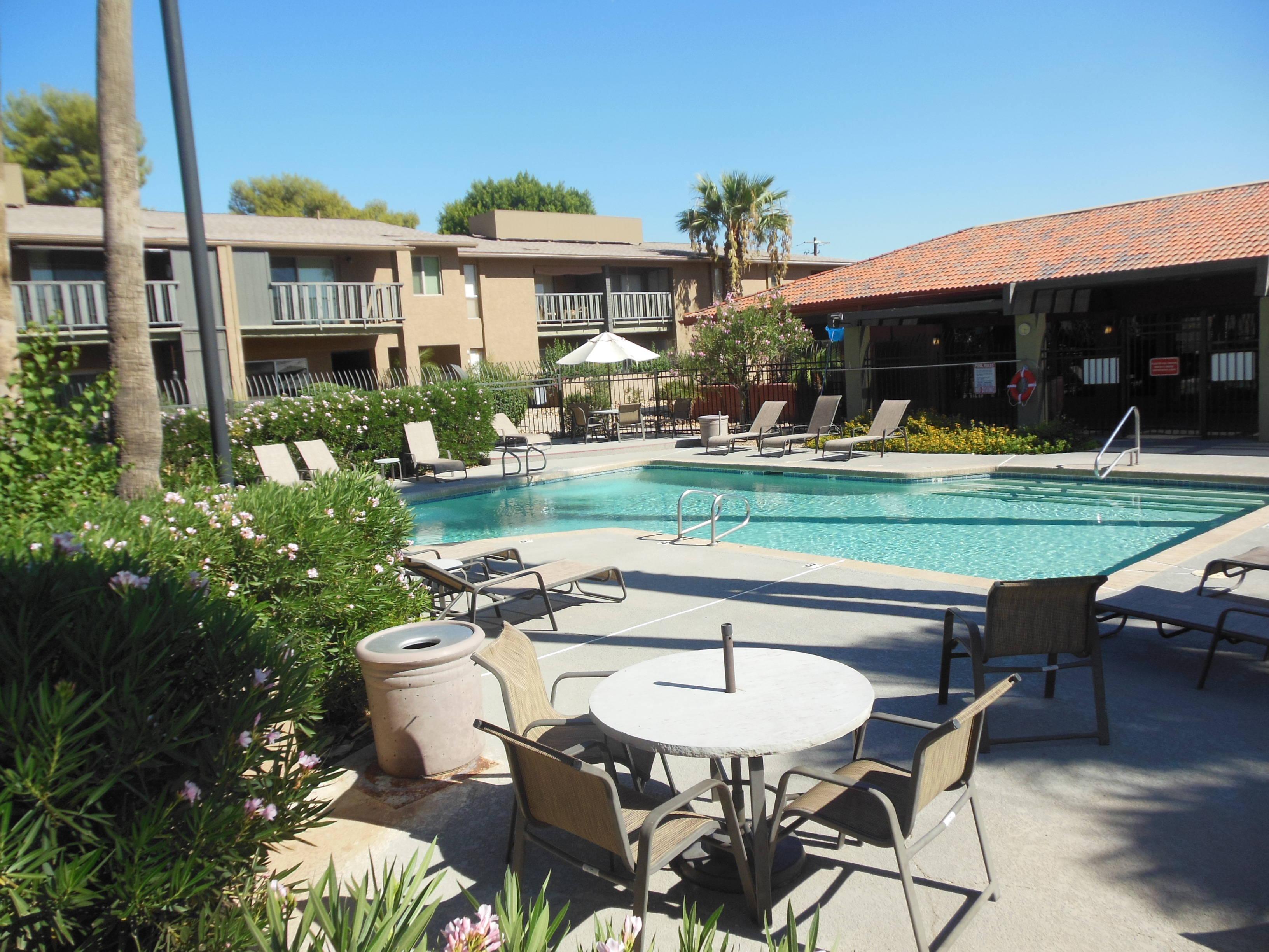 Exceptional Park Place Scottsdale