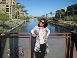 Condos On The Canal In Old Town, Scottsdale