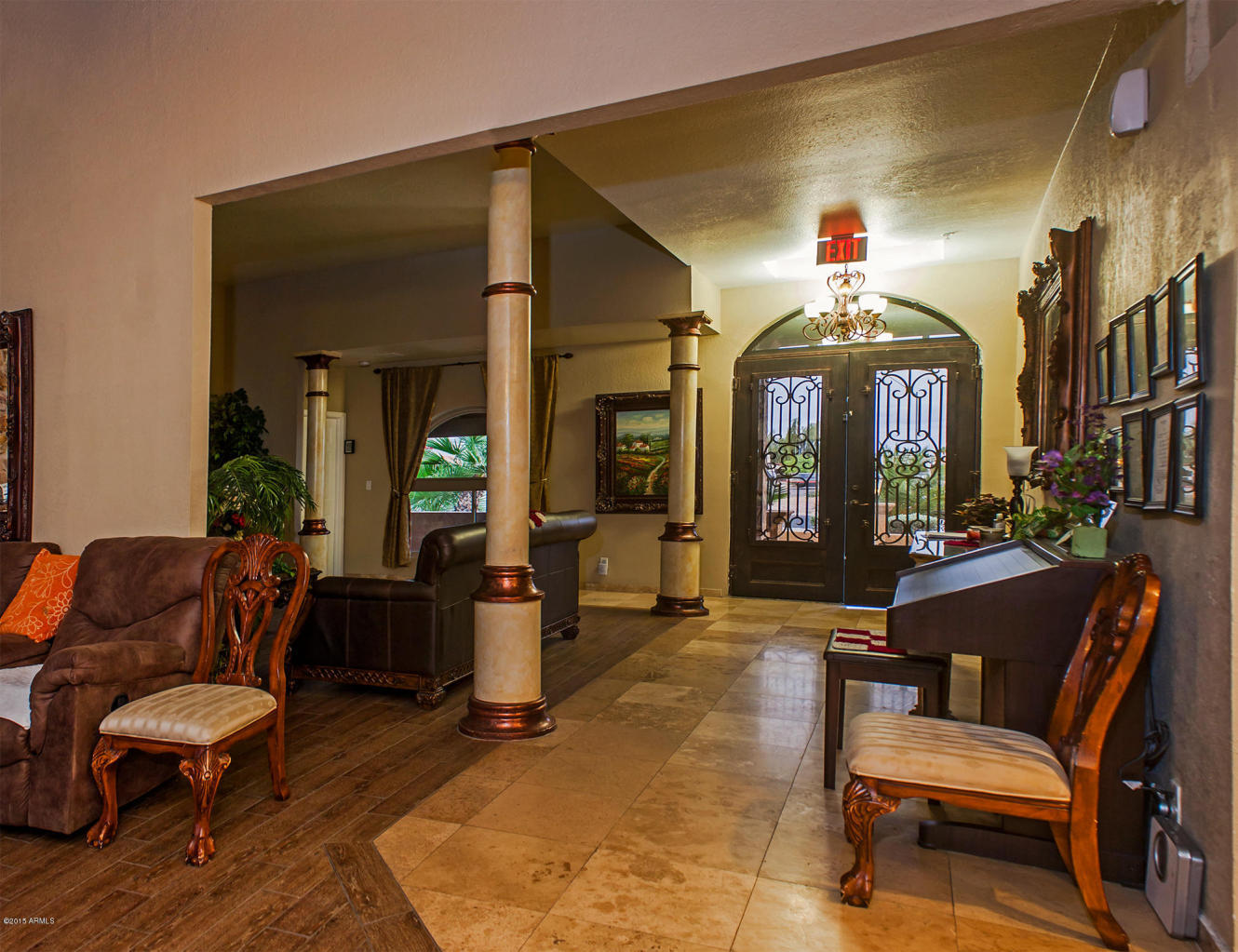 Luxury assisted living home scottsdale