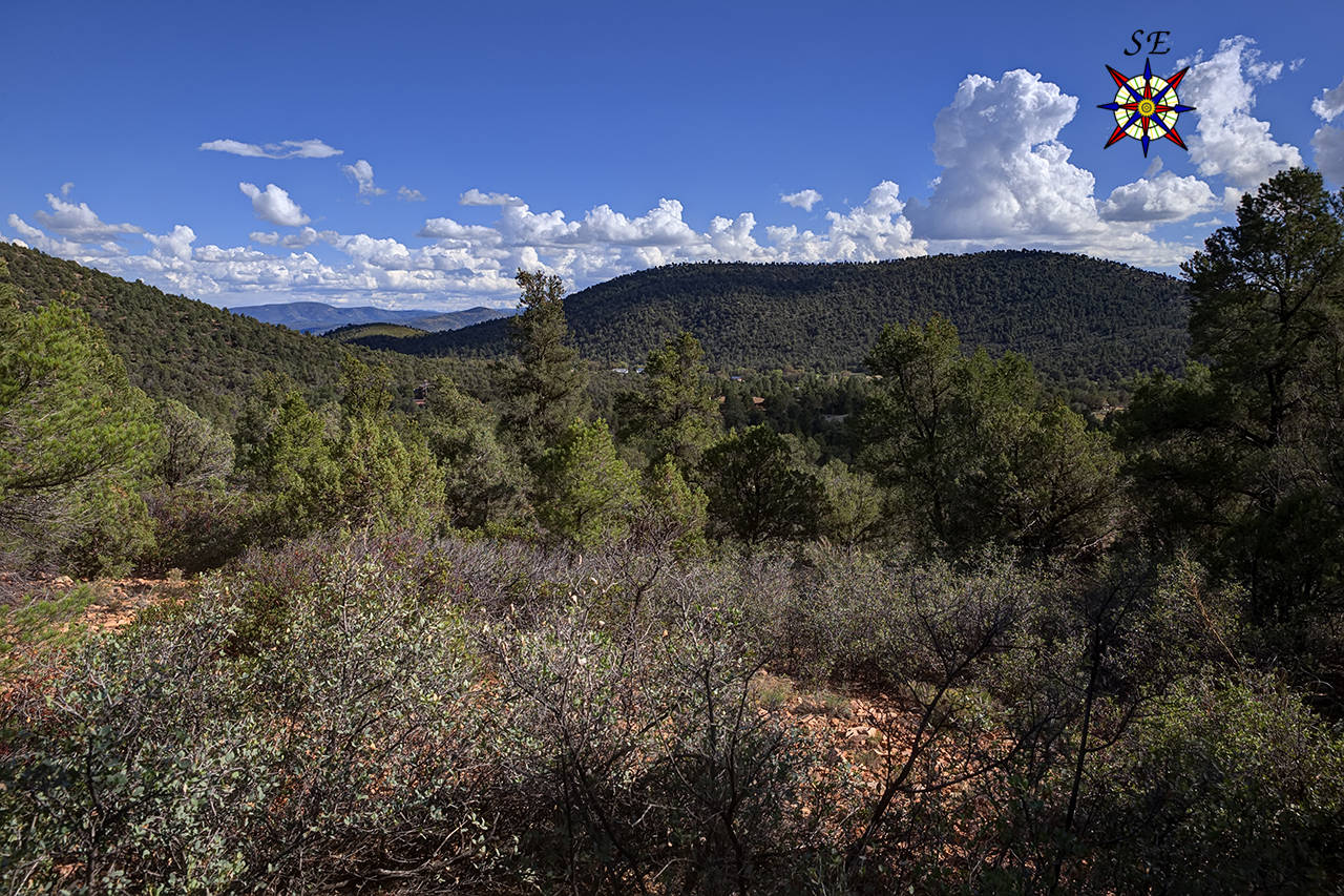 Lot 1 on King Court in Payson