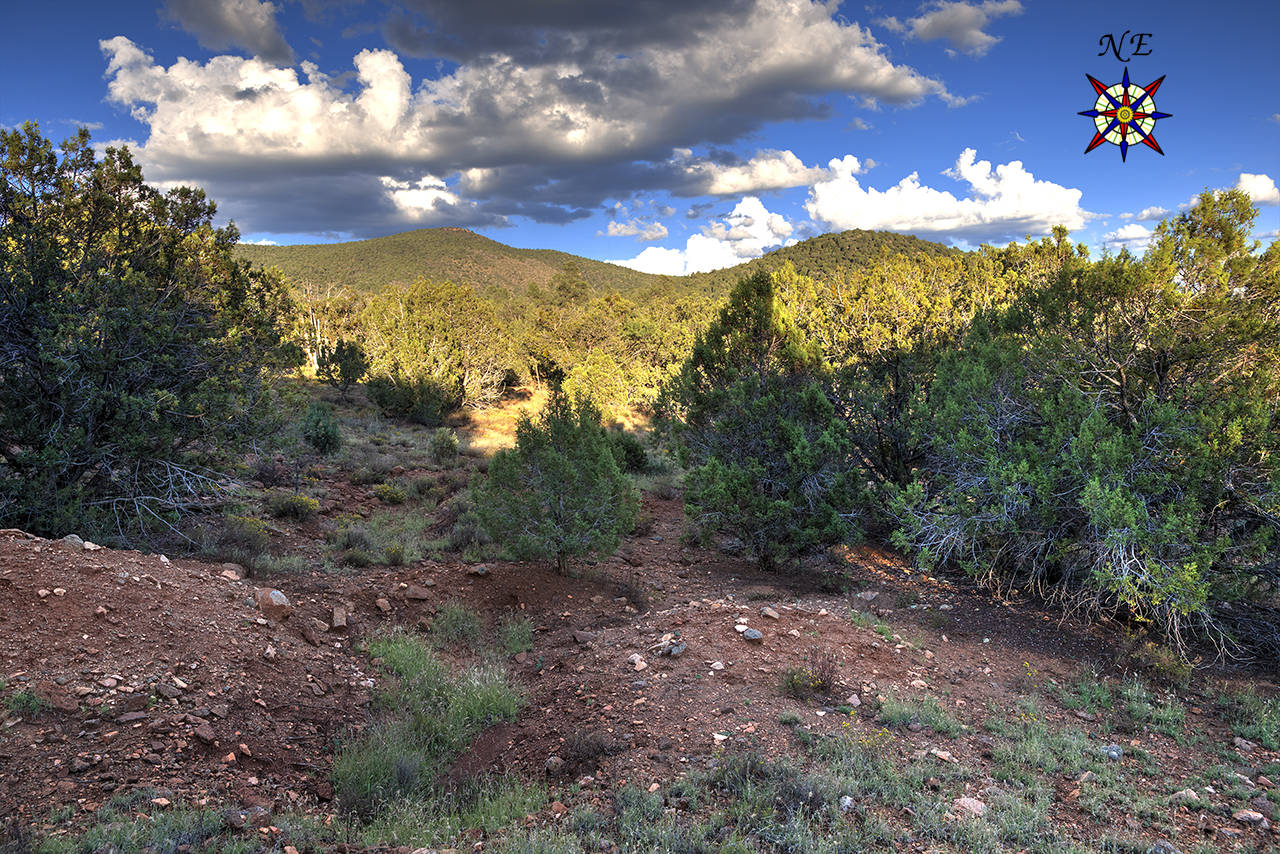 Lot 5 on Crown Court in Payson