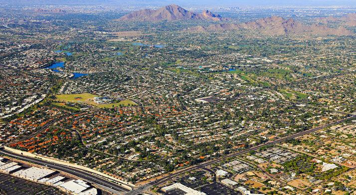 McCormick Ranch Scottsdale