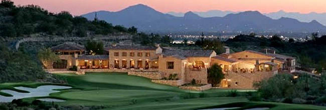 Large homes Scottsdale and Paradise Valley