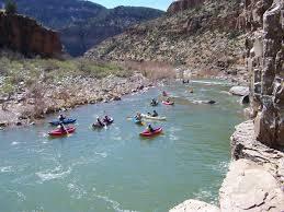 Salt River Arizona