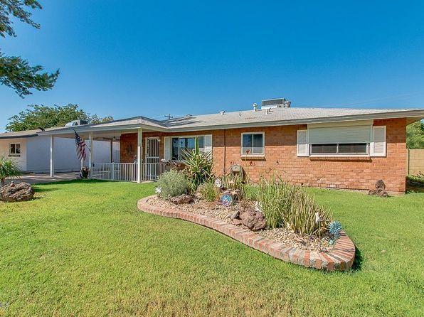 Lowest price homes Scottsdale Arizona
