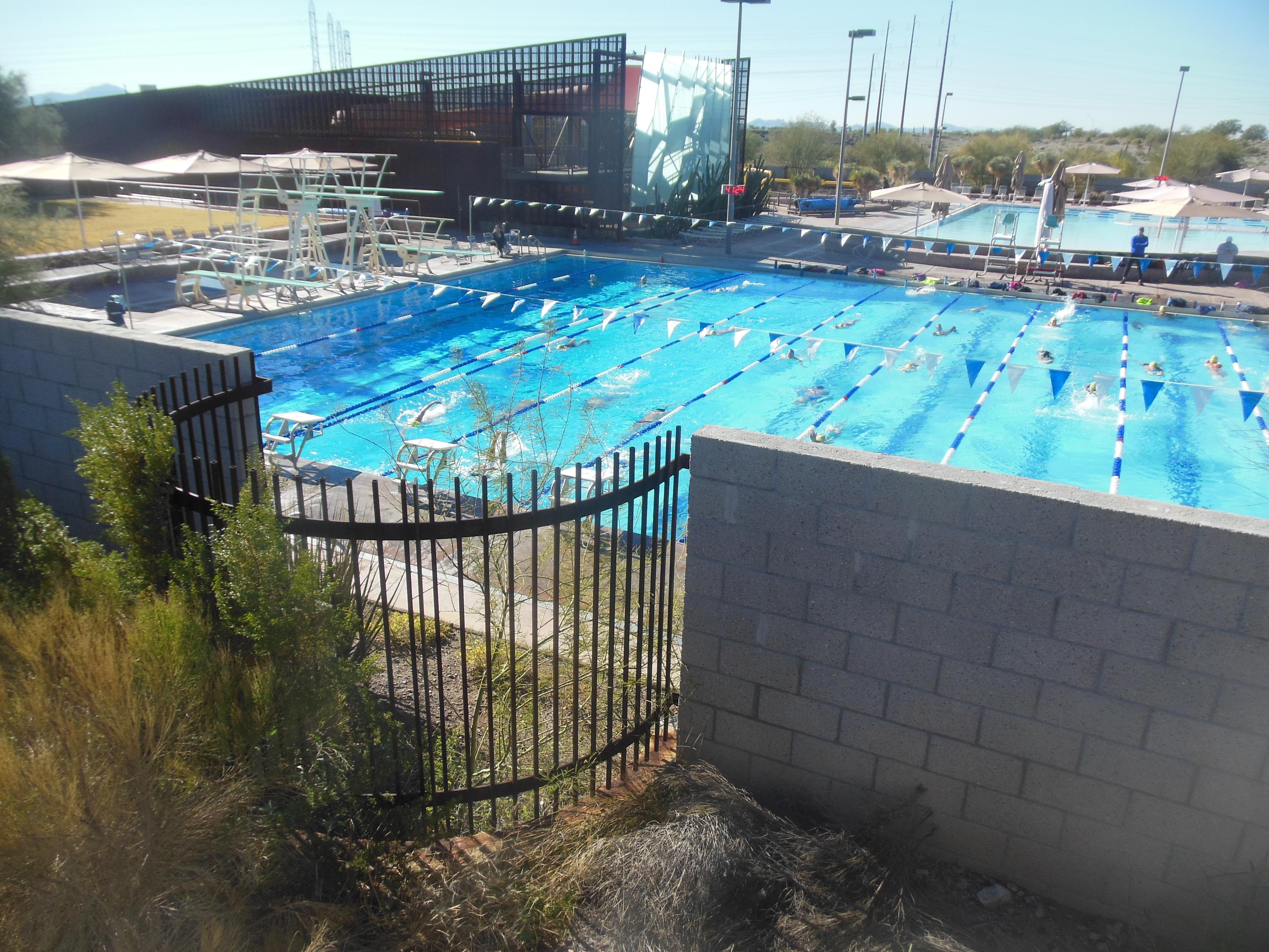 Scottsdale Aquatic Center