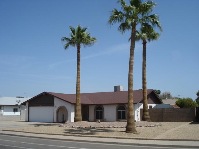 mesa arizona garage home