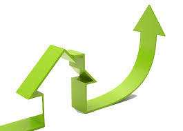 home ownership increase