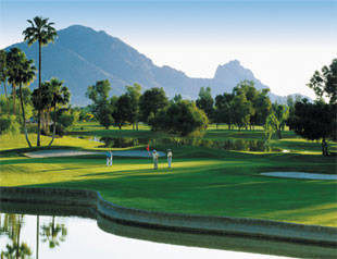 McCormick Ranch Scottsdale Golf Course