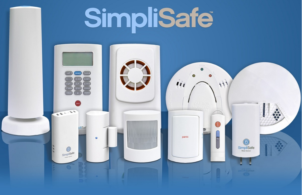 Buying A Home Security System In Washington Dc