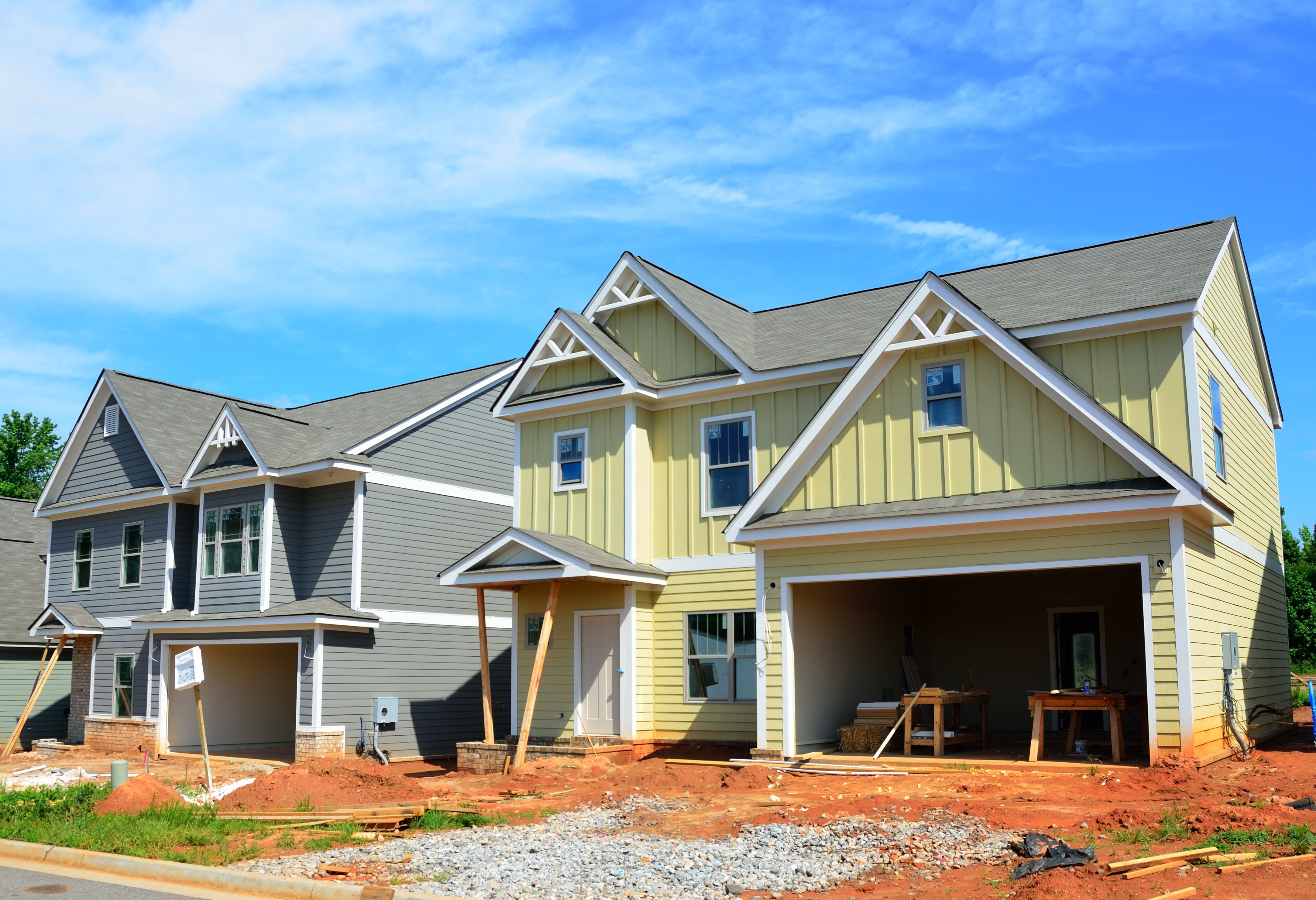 New homes for sale in greenville sc new construction for Free home builder