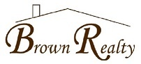 Brown Realty Logo