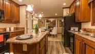 Modern Kitchens for Manufactured Homes