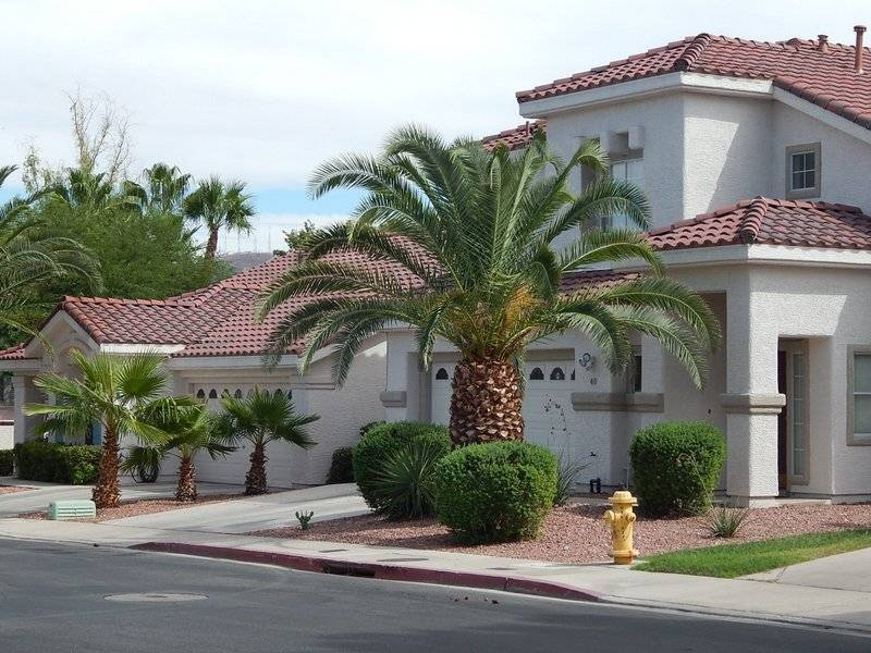 Henderson Homes For Sale By Price Range January 31