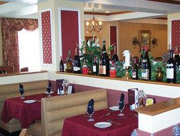 Hugo S Hilltop Restaurant One Of The Top Italian Restaurants In Mesquite Nv