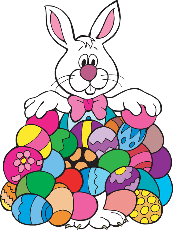Easter Bunny Events Egg Hunts In Monmouth County NJ