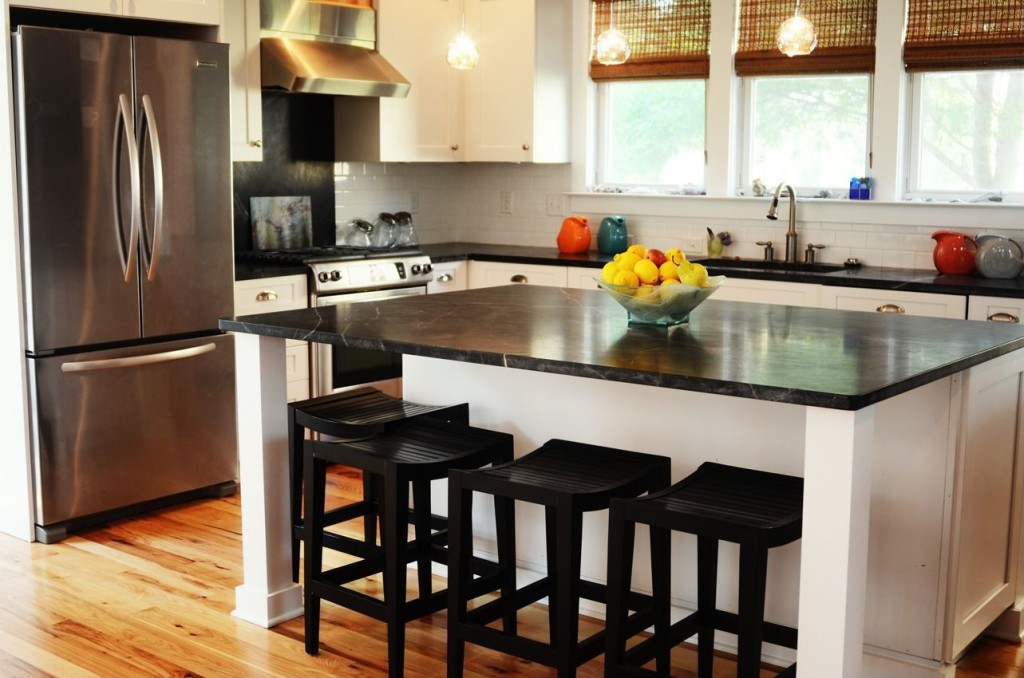 What Do You Think Of These 2014 Kitchen Trends