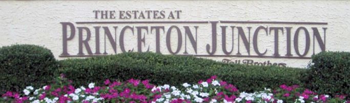 Estates at Princeton Junction Homes