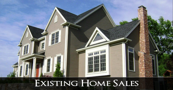 Existing Home Sales Montgomery County PA