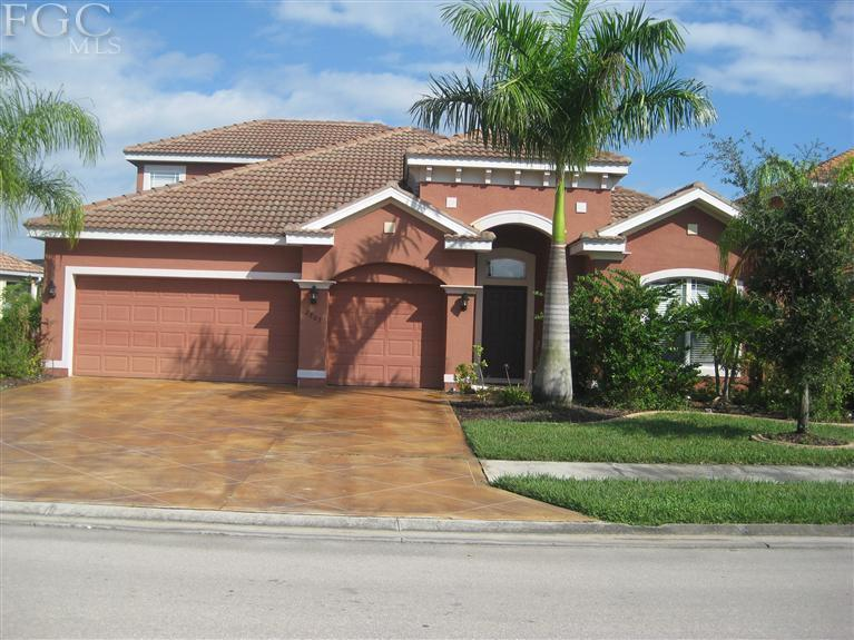 Bank owned properties in cape coral florida usa