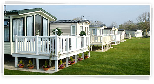 MANUFACTURED HOME PARK/COMMUNITY
