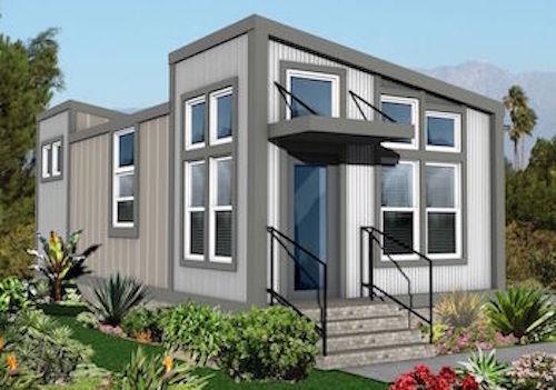 San diego jurisdictions embrace backyard home adu ord for Prefab granny unit california