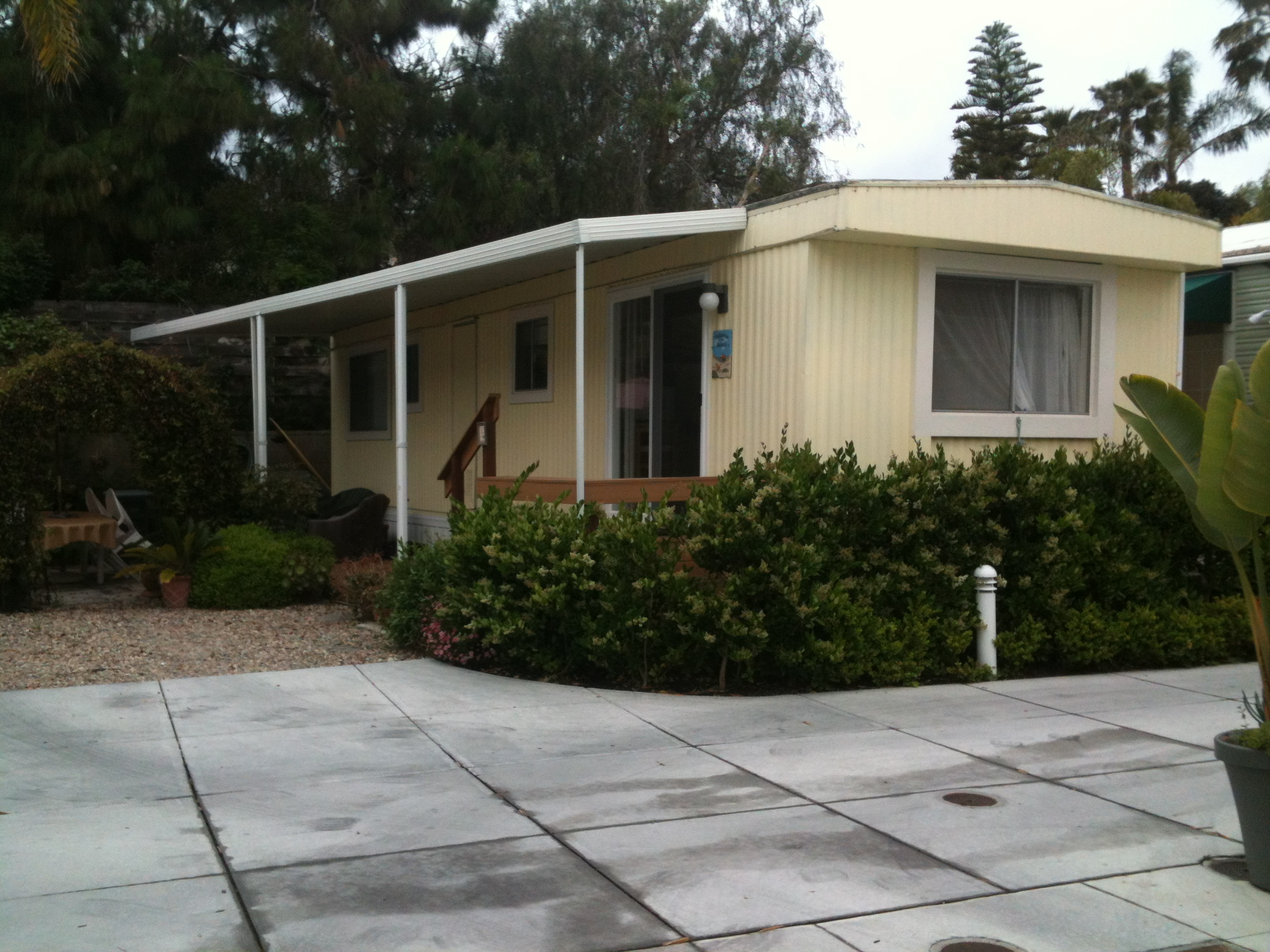 Park Model Mobile Home Definition