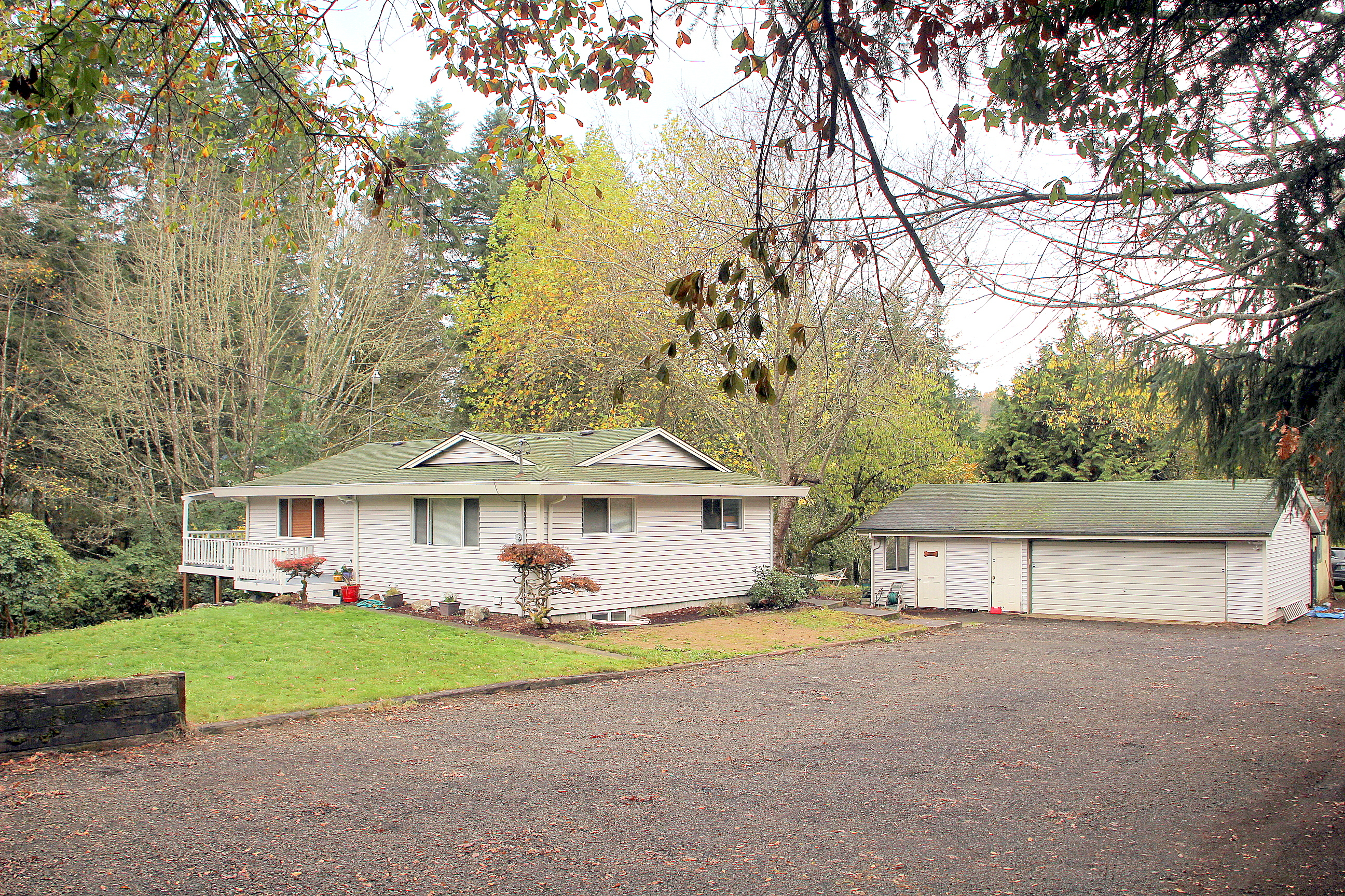 Acreage Horse Propety  home for sale in port orchard