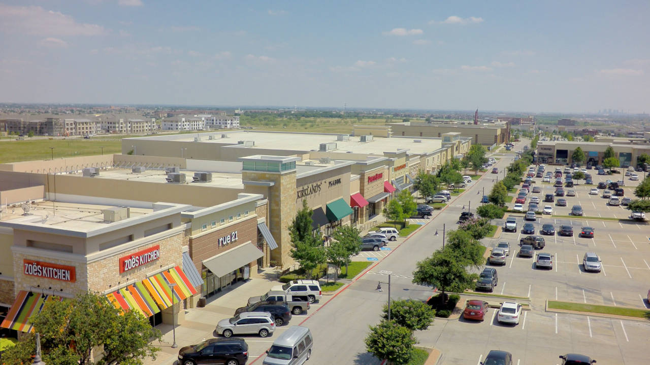 Alliance Town Center