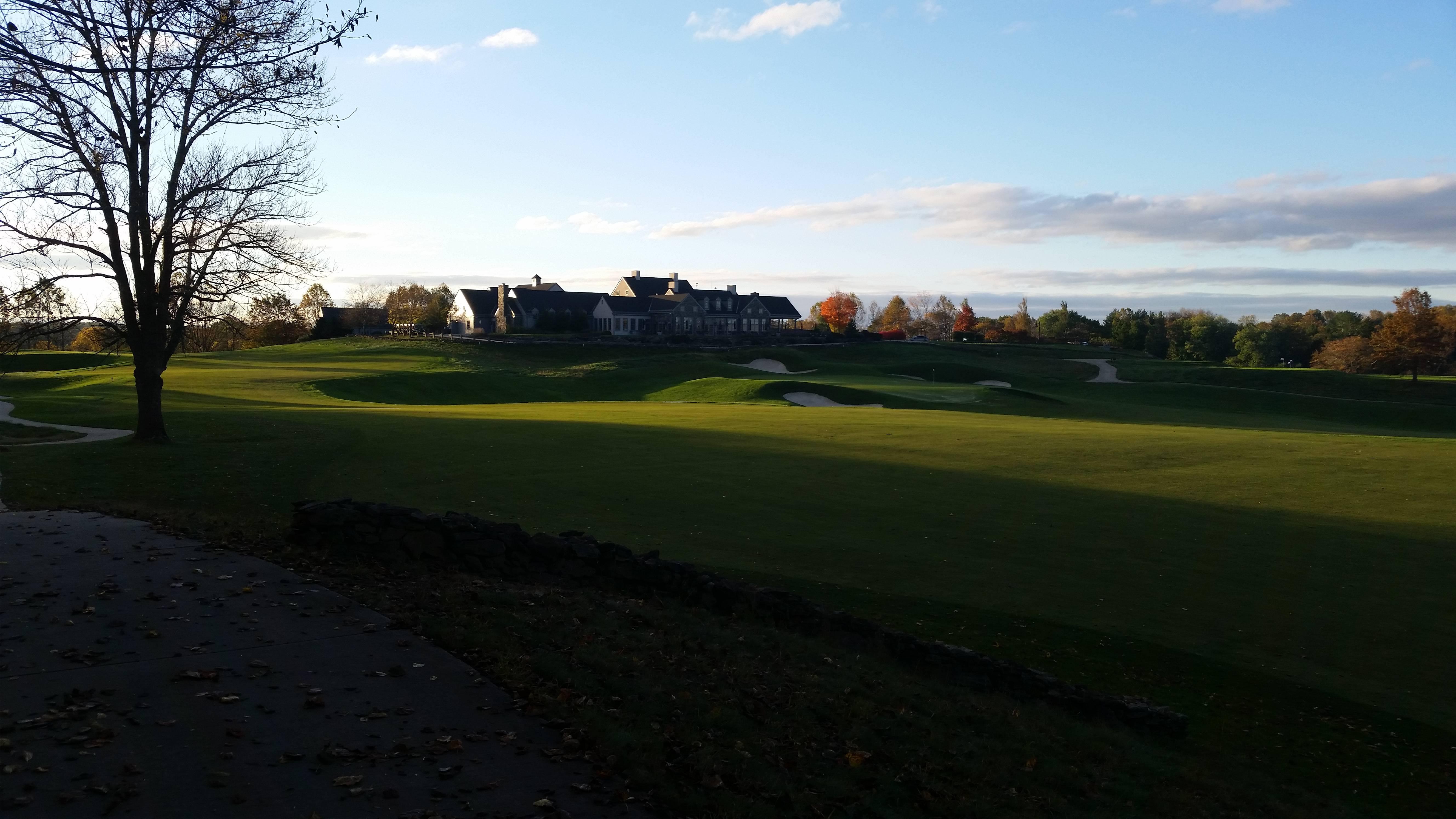 Fieldstone Golf Course : Walnut ridge greenville wilmington de real estate