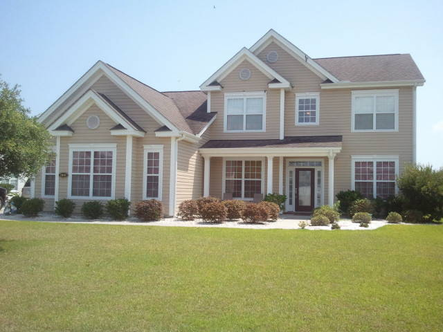 homes for sale in Lafayette Park Little River SC