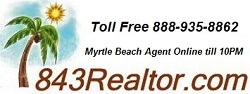 homes for sale in Carolina Forest Myrtle Beach SC