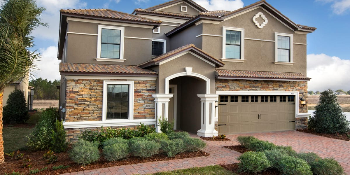 Homes For Sale In The Retreat At Champions Gate At Moon