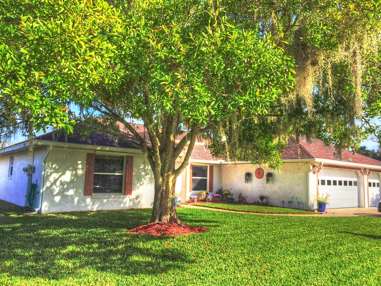 157 Bryan Cave Rd South Daytona FL For Sale Front View