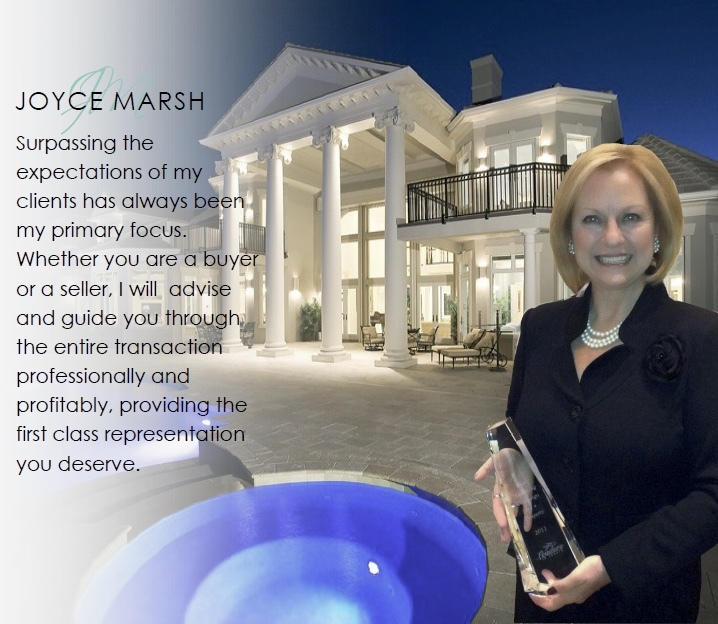 Joyce Marsh Luxury Real Estate