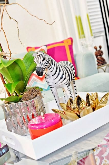 Lilly Pulitzer & Palm Beach Style Decorating