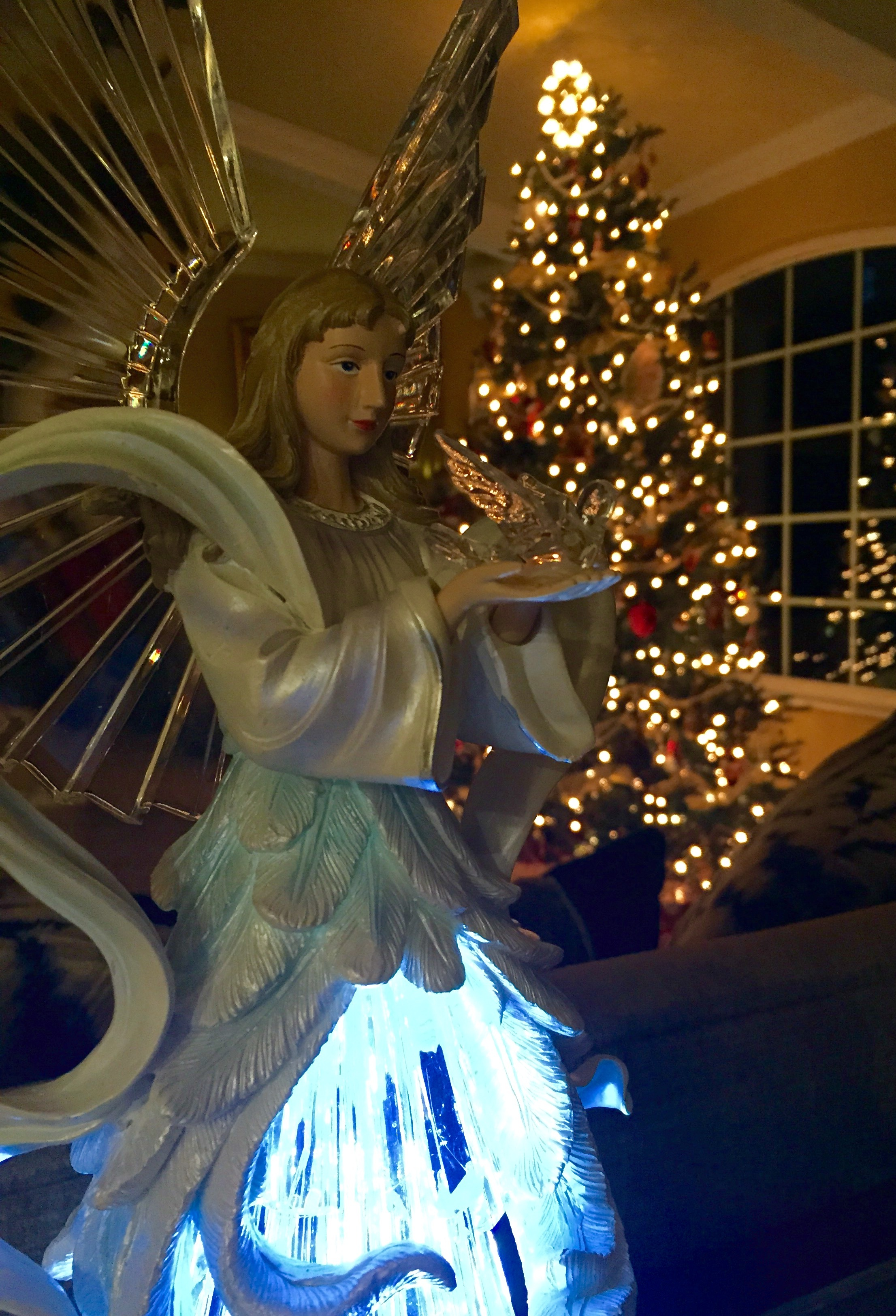 Christmas Decorations Joyce Marsh Blog