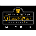Joyce Marsh Institute for Luxury Home Marketing Member