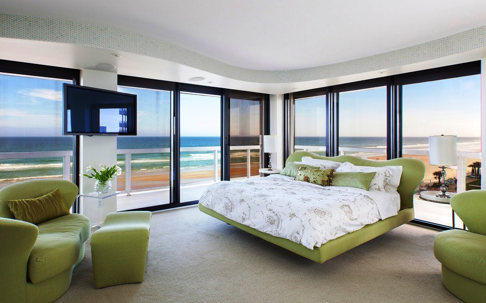 Aliki Tower Daytona Coastal Living Blog Joyce Marsh